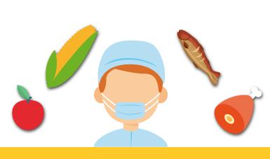 Inocuidad es la característica que tiene un alimento de no causar daño a la salud del consumidor por efectos de algún contaminante.