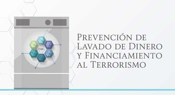 Prevención de Lavado de Dinero y Financiamiento al Terrorismo