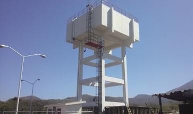 Programas Federales de Agua Potable y Saneamiento.