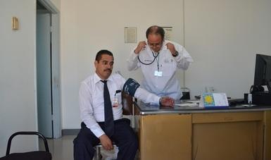 Dirección General de Protección y Medicina Preventiva en el Transporte