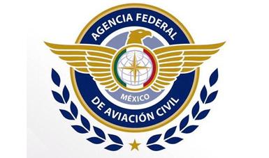 Agencia Federal de Aviación Civil