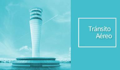 Servicios de Control de Tránsito Aéreo