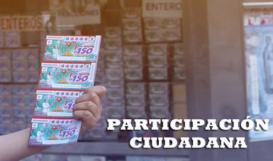 En el marco del Programa para un Gobierno Cercano y Moderno y la suscripción de las Bases de Colaboración , la Lotería Nacional para la Asistencia Pública, llevó a cabo la Encuesta de Participación Ciudadana 2016.