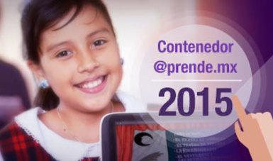 Contenedor @prende.mx 2015