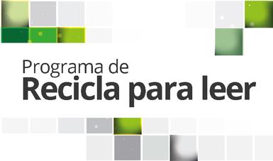 Programa Recicla para Leer