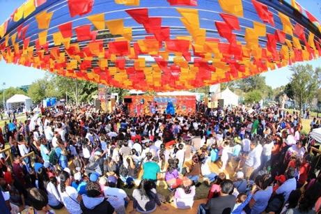 Feria Internacional del Libro Infantil y Juvenil FILIJ