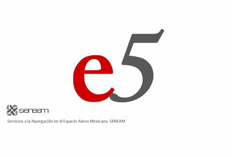 E5cinco pago de derechos y productos