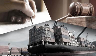 Comercio Exterior / Solución de Controversias