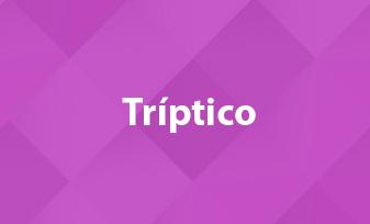 Tríptico - Comisión de Apelación y Arbitraje del Deporte