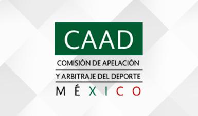 Comisión de Apelación de Arbitraje del Deporte