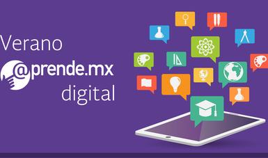 Verano @prende.mx digital