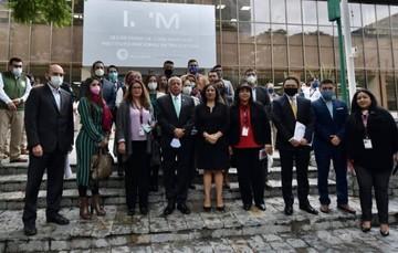 Incorpora el INM recomendaciones de la Función Pública para mejorar la atención a la población migrante