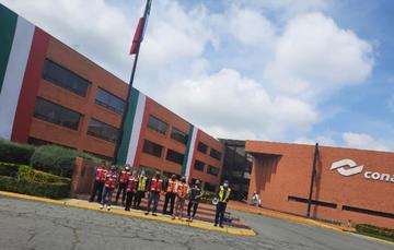 Día CONALEP de la Protección Civil.