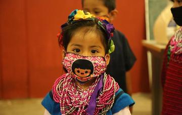 Inaugura SEP servicio de Educación Comunitaria del Conafe en la Ciudad de México