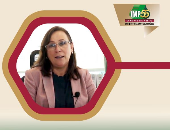 Ing. Rocío Nahle, secretaria de Energía