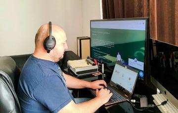 Inicia TecNM nuevo Ciclo Escolar de manera virtual con 620 mil estudiantes