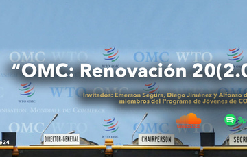 """Pódcast """"OMC: Renovación 20(2.0)"""""""