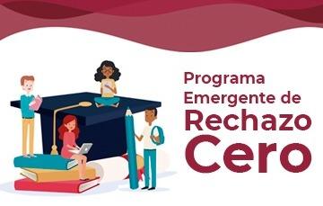 Ofrece programa Rechazo Cero más de 123 mil espacios en Educación Superior: SEP
