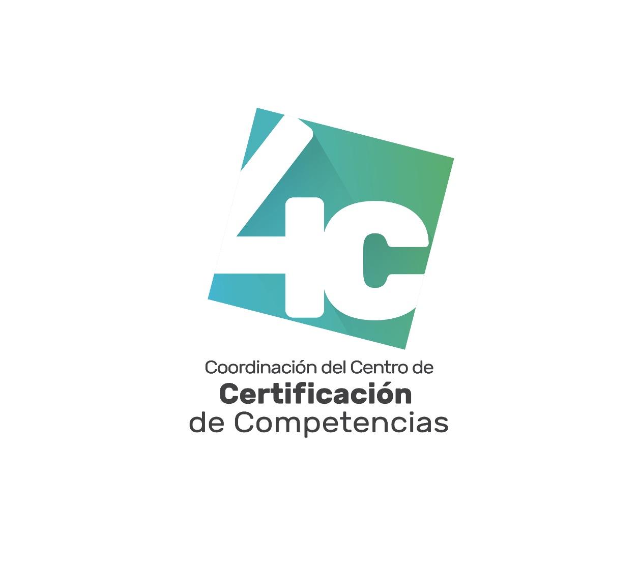 Centro de Certificación de Competencias