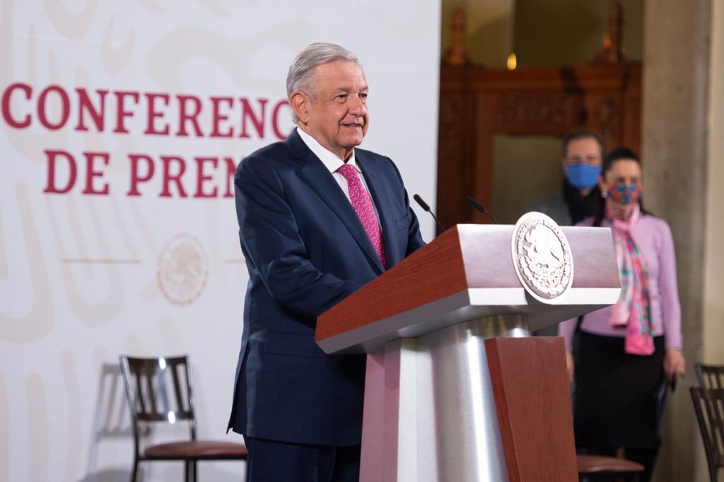 Conferencia de prensa del presidente Andrés Manuel López Obrador del 30 de septiembre de 2020