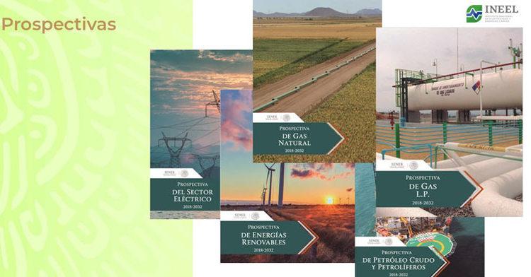Se presentó una panorámica global de lo que implica el sistema energético nacional, desde el punto de vista: económico, social y de políticas públicas.