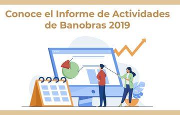 A través de la inclusión financiera y el acceso al financiamiento, Banobras trabaja en el fortalecimiento de las finanzas subnacionales, para impactar en tu comunidad
