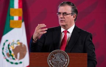 México suscribe el mecanismo COVAX para garantizar 51.6 millones de dosis de la vacuna contra COVID-19