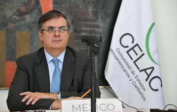 México lidera foro sobre ciencia, tecnología e innovación entre América Latina y China