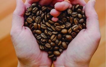El café no solo es delicioso, sino también es bueno para la salud
