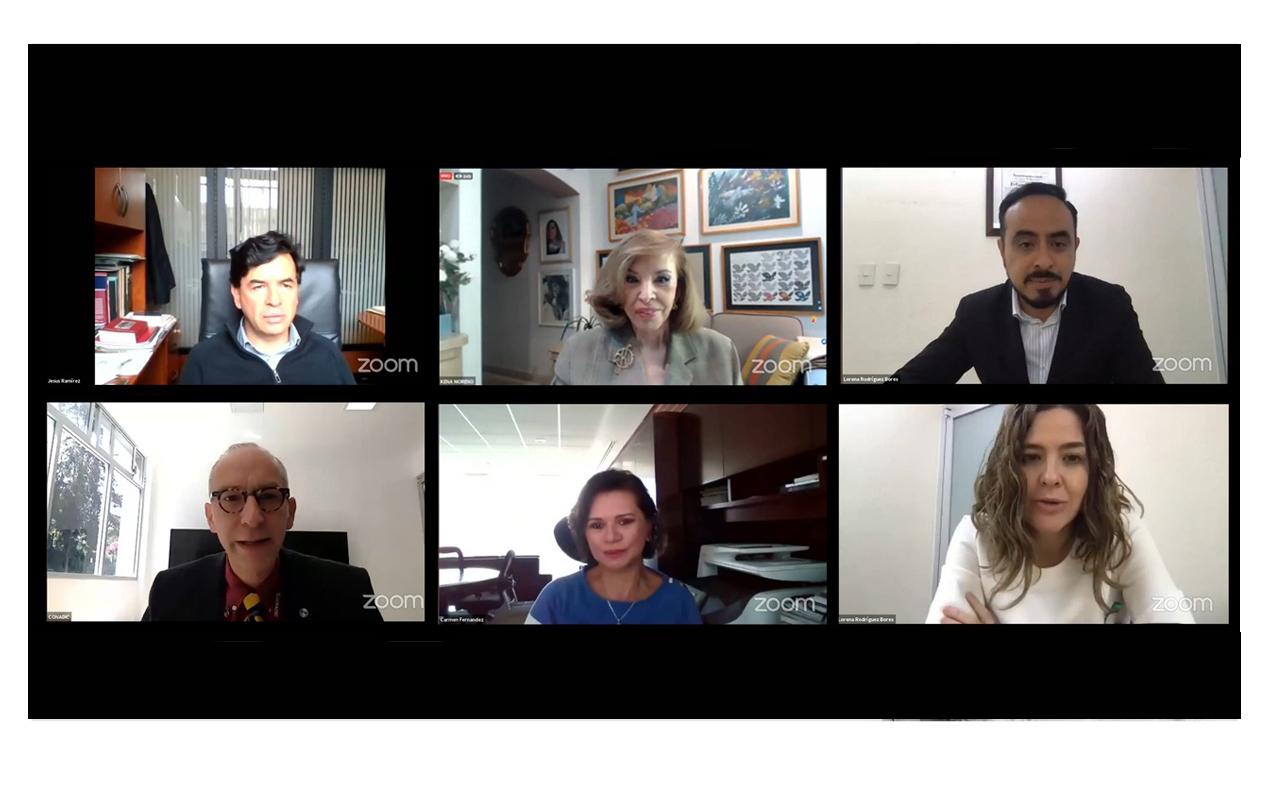 """CIJ realizó su """"Reunión nacional de pacientes, ex pacientes y familiares."""