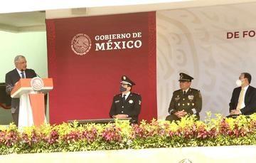 Los nuevos elementos contribuirán a la seguridad de las instalaciones estratégicas del país.