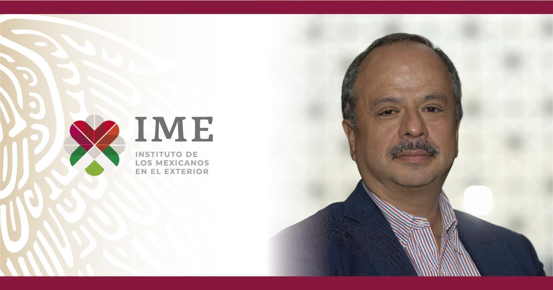 Ing. Luis Gutiérrez Reyes