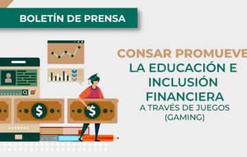 CONSAR promueve la educación e inclusión financiera de la mano de la Fintech ALFI.