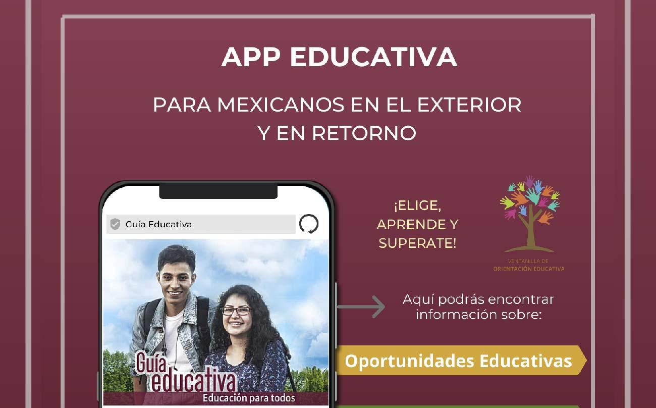 APP EDUCATIVA