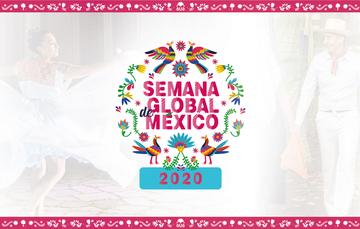 Semana Global de México 2020