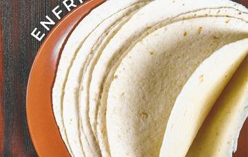 El maíz y el frijol son unos de los productos más consumidos en México, checa esta receta que contiene ambos.