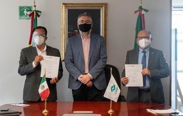 Firman autoridades y sindicatos del CONALEP acuerdos salariales en beneficio de docentes