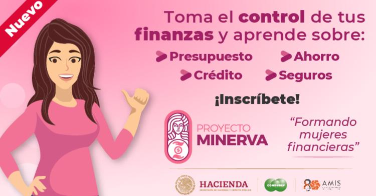 Proyecto Minerva