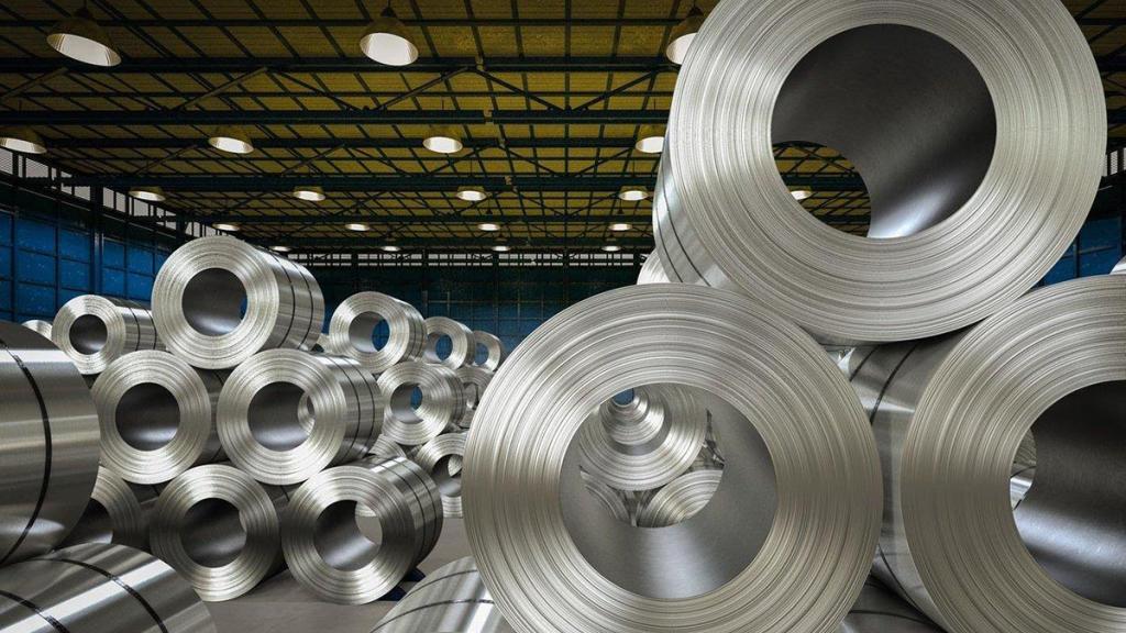México queda excluido de la imposición de aranceles 232 por el gobierno de los Estados Unidos de América en contra de diversos productos fabricados con acero eléctrico de grano orientado.