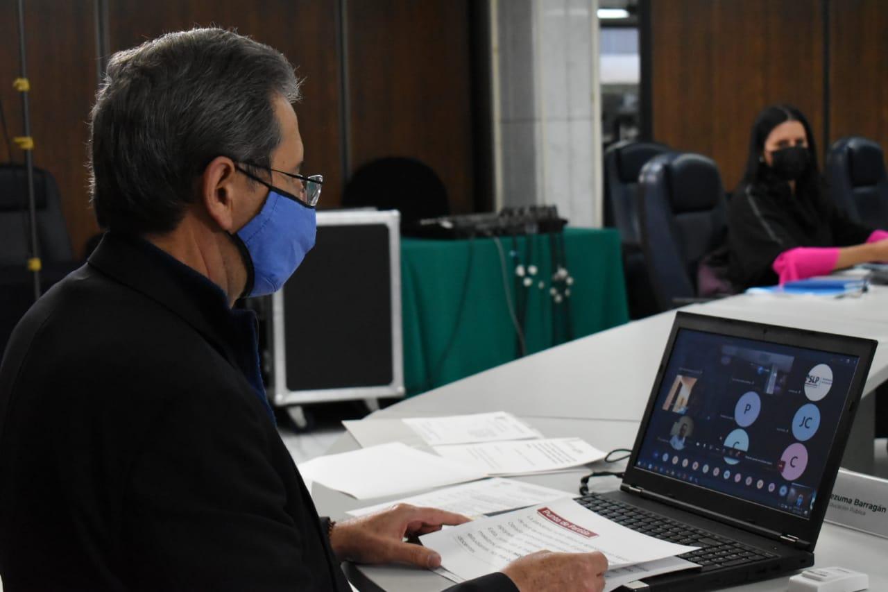Muestra Aprende en Casa II que el sector educativo trabaja con flexibilidad y capacidad de respuesta: Esteban Moctezuma