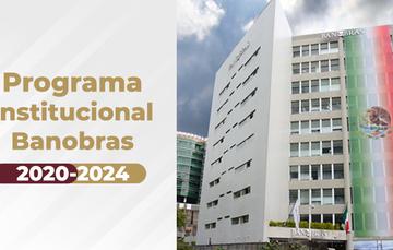 Programa Institucional Banobras 2020-2024