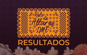 Resultados del Reto de Altares IME 2020