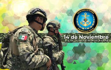 Día de la Infantería de Marina
