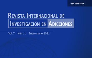 Revista Internacional de Investigación en Adicciones