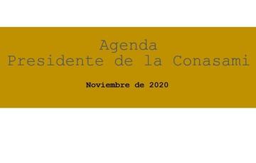 foto agenda