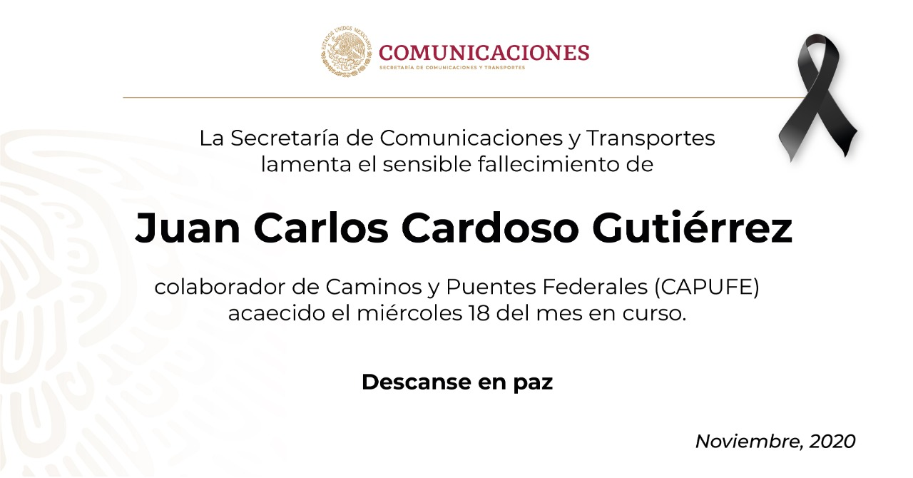 Juan Carlos Cardoso Gutiérrez