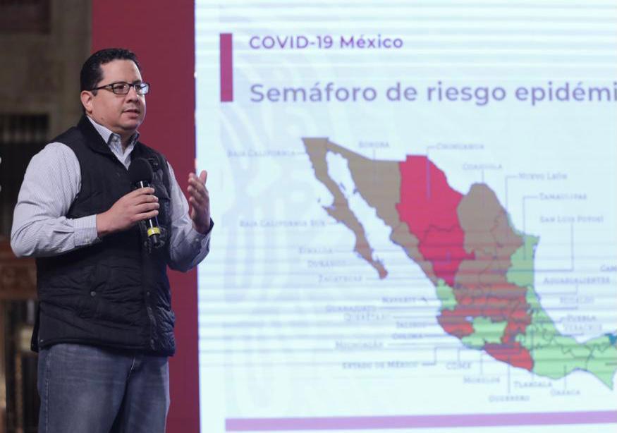 José Luis Alomía Zegarra, director general de Epidemiología