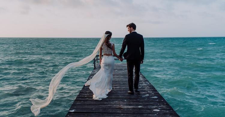 Campeche, el destino más romántico de México