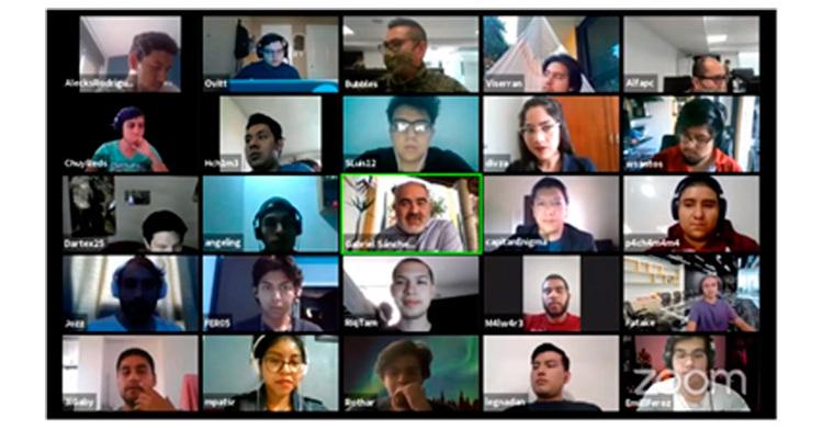 INEEL, segundo lugar en HackMex 2020 organizado por IPN