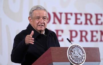 Conferencia de prensa del presidente Andrés Manuel López Obrador del 24 de noviembre de 2020